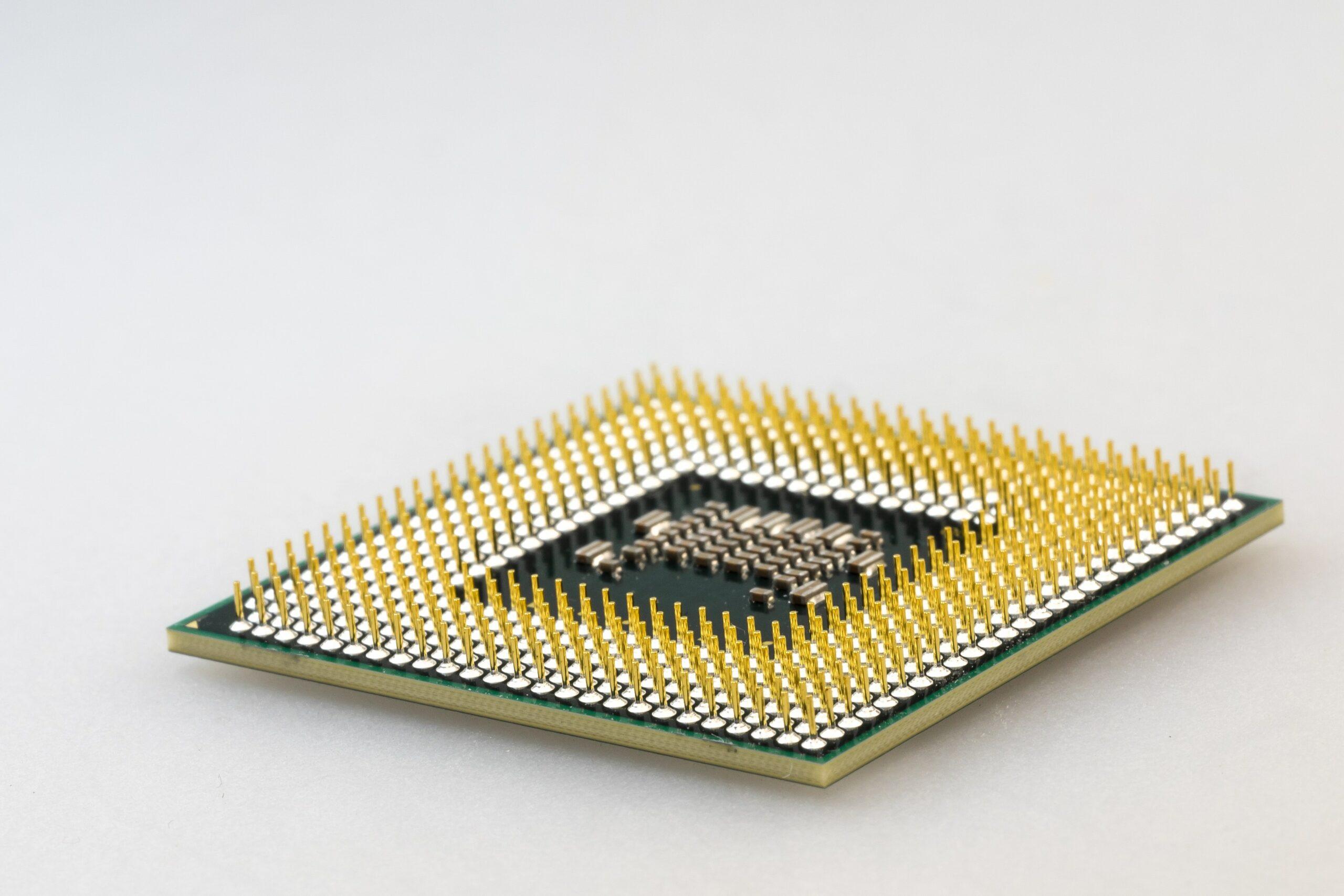 procesador de portátil