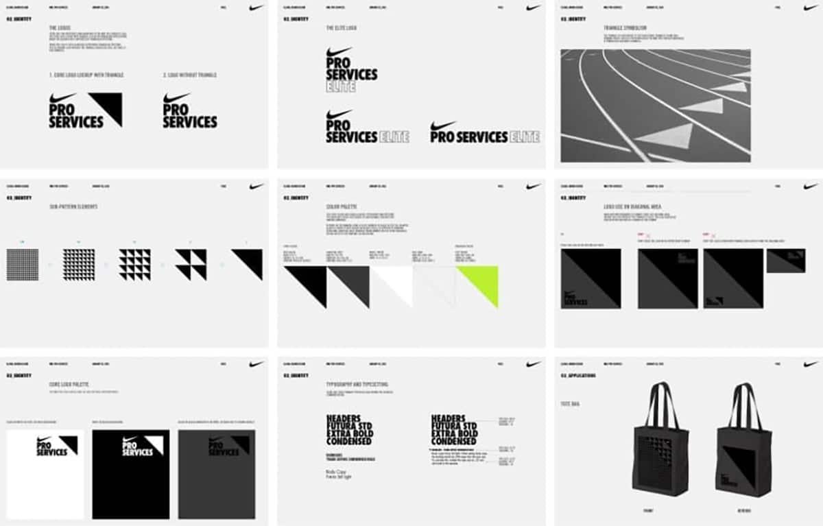 Diseña identidades corporativas