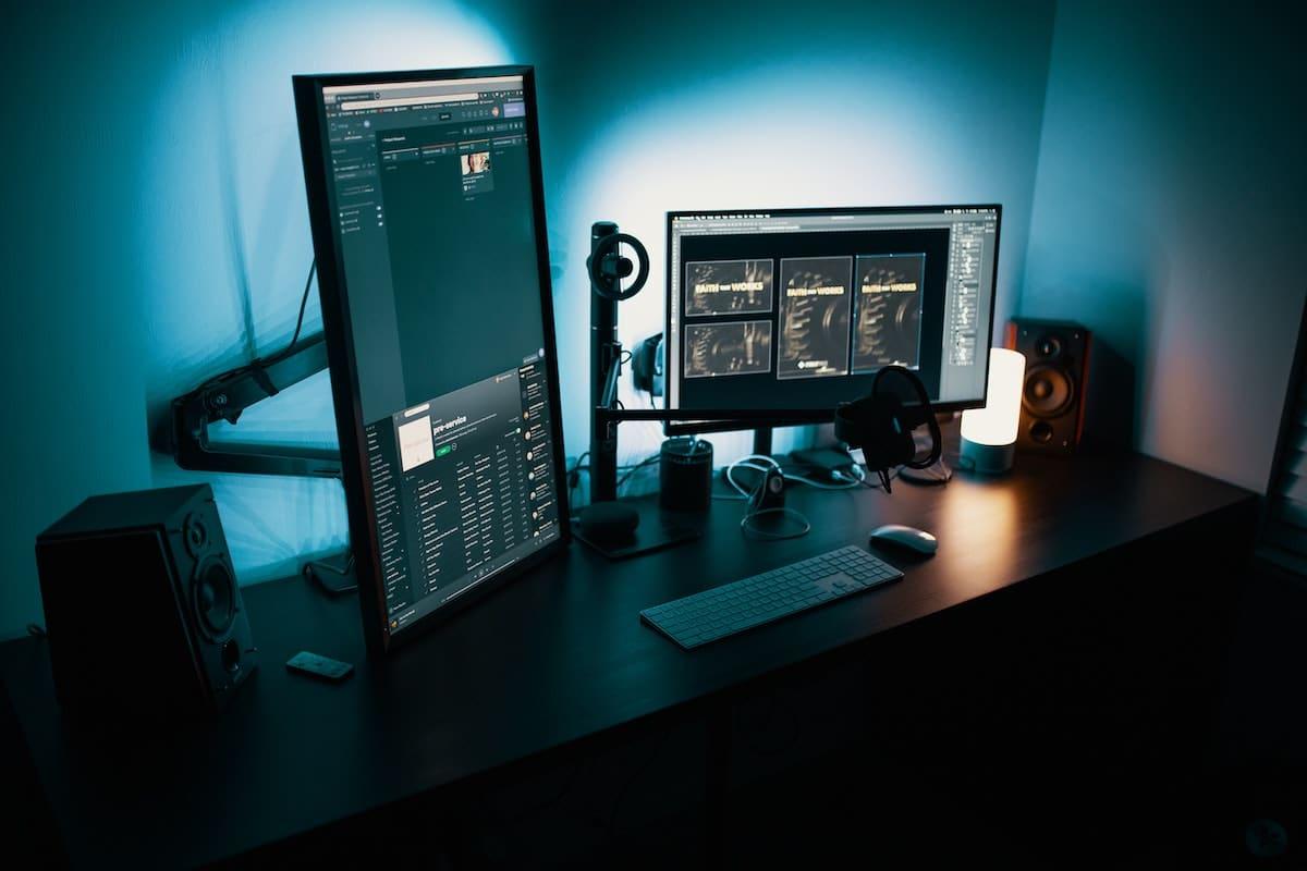 monitor externo para portátil