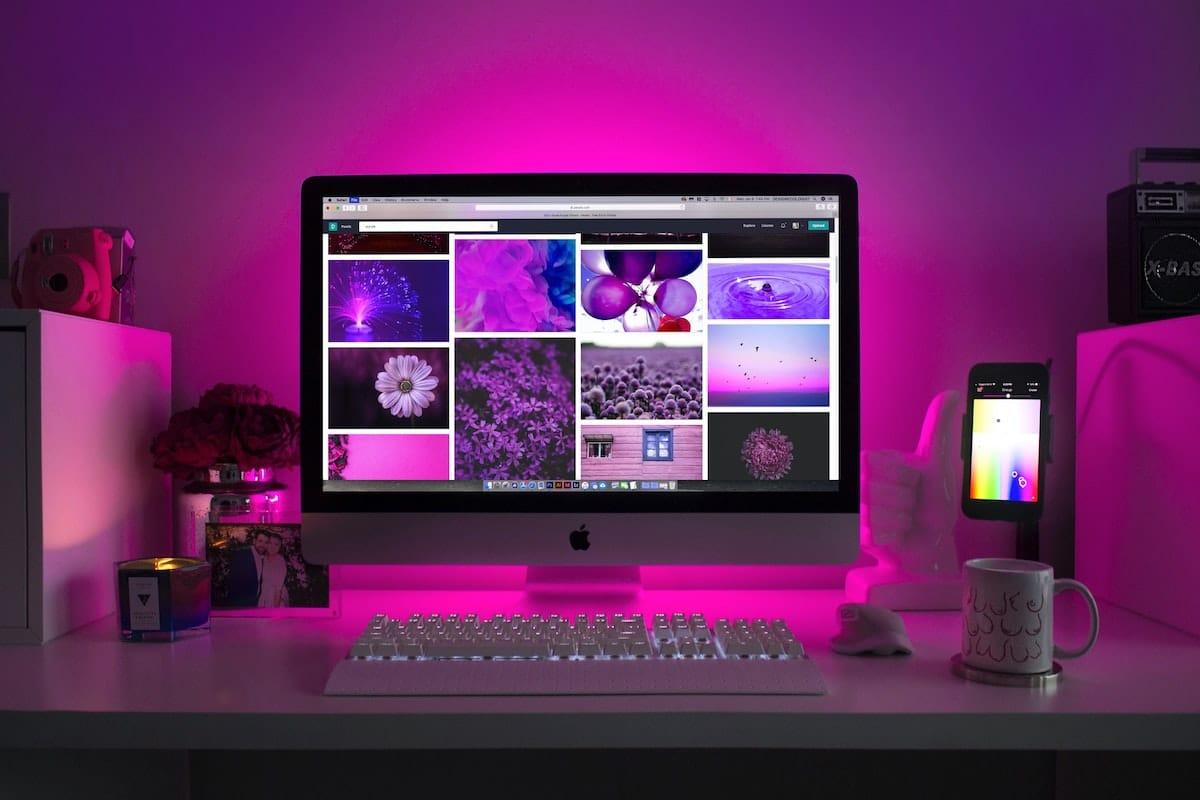 ordenador para diseño gráfico