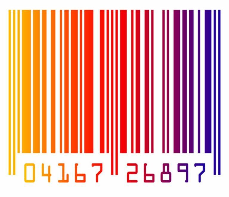 Código de colores