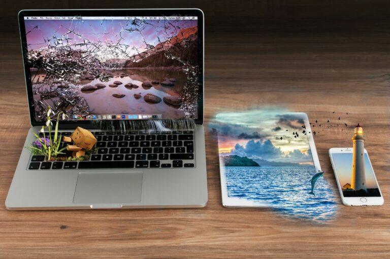 Cómo hacer un collage en Photoshop