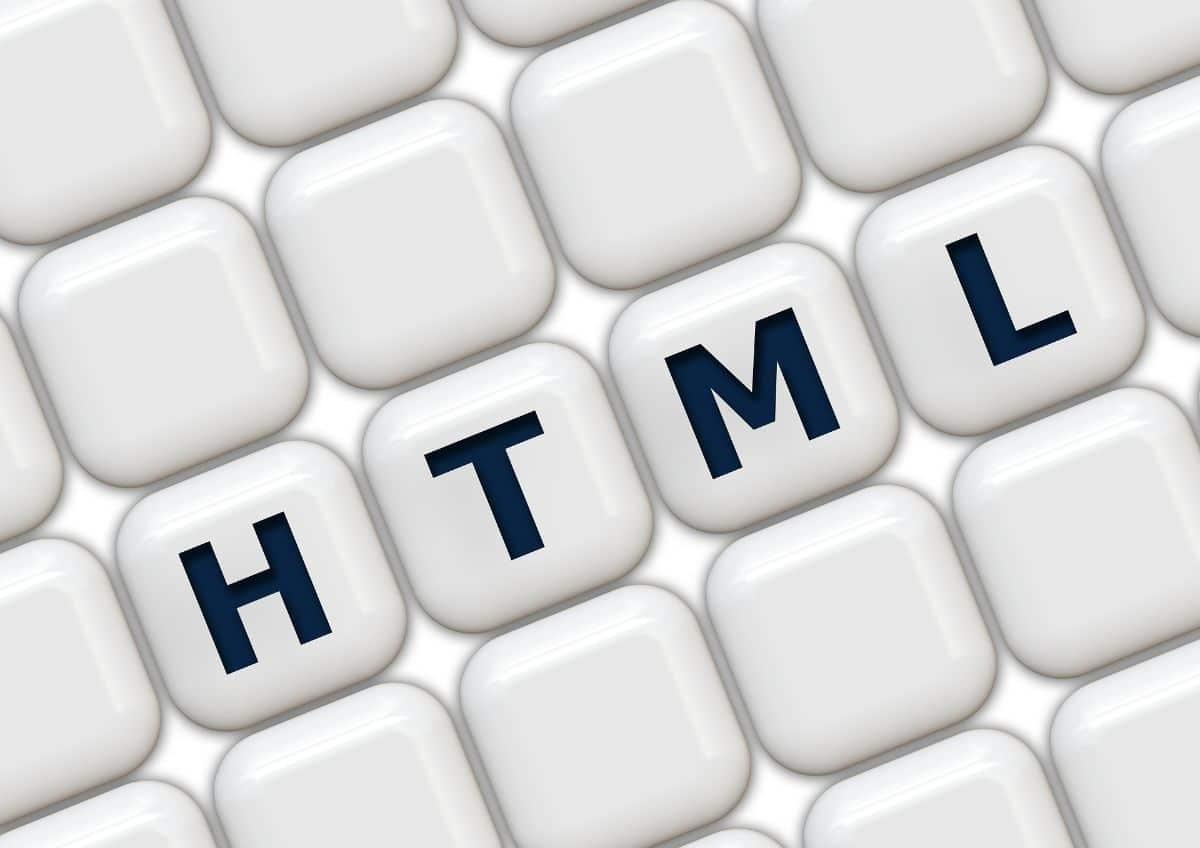 Pasos para crear un botón HTML